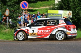 Dinkel Wartburg Rallye 2016